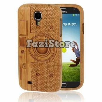 Samsung Galaxy S4, Camera Samsung Galaxy S4 Case, Galaxy S4 Case, Samsung S4 Case, Camera Phone Case
